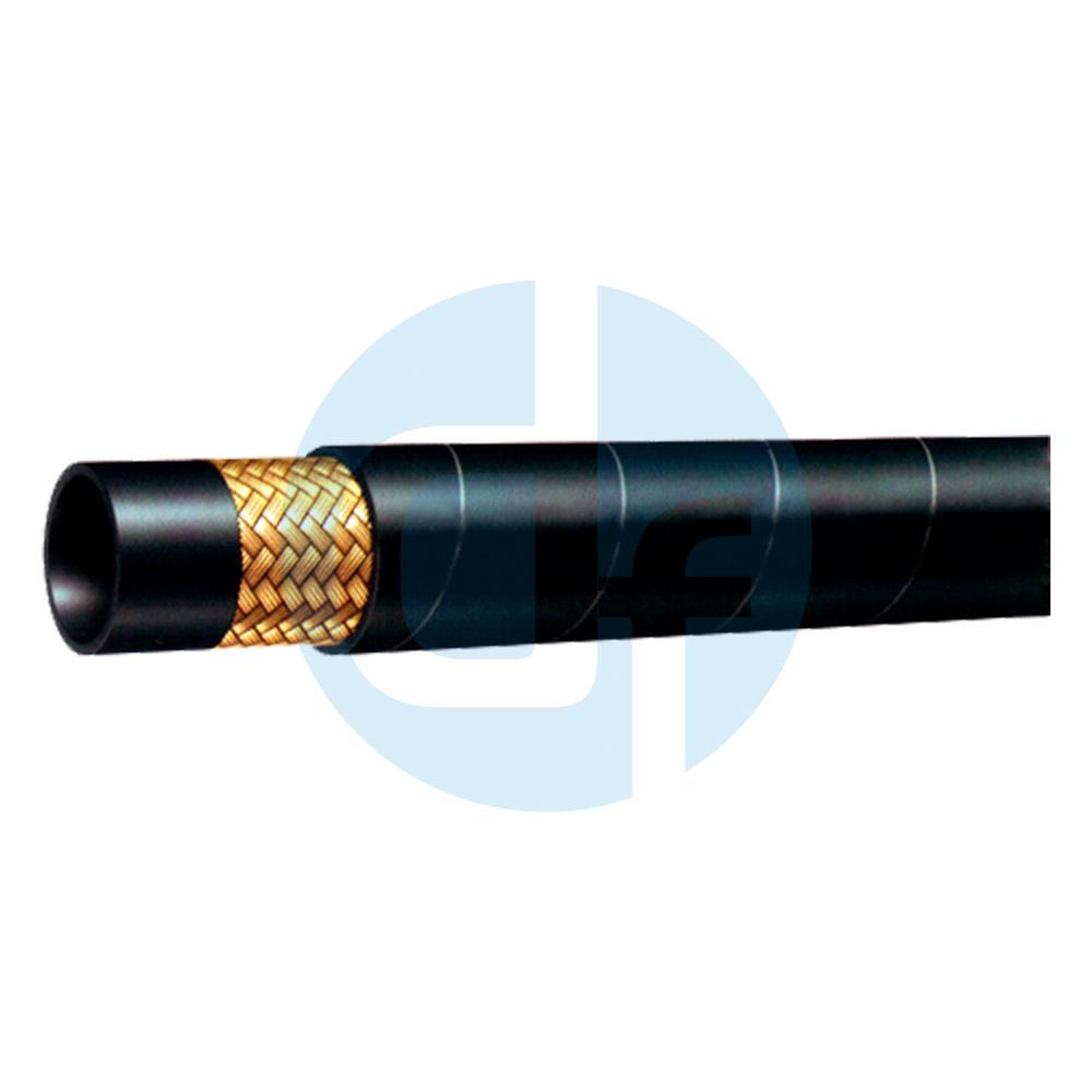 РВД 1SN с металлической оплеткой 1SN DIN EN 853